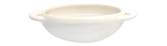 グラタン皿S WH 300ml