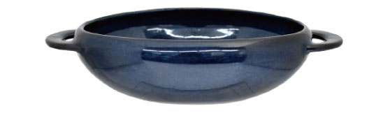 グラタン皿L NV 600ml